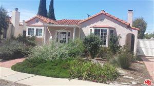 Photo of 1773 South SHENANDOAH Street, Los Angeles , CA 90035 (MLS # 18324560)