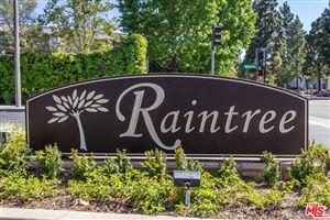Photo of 4910 TARA Terrace, Culver City, CA 90230 (MLS # 18345560)