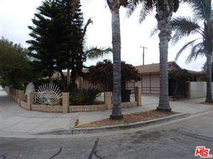 Photo of 2411 EL DORADO Avenue, Oxnard, CA 93033 (MLS # 18361560)