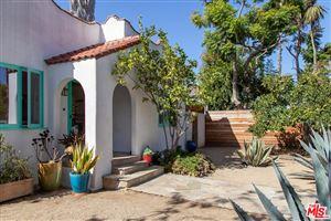 Photo of 941 VENEZIA Avenue, Venice, CA 90291 (MLS # 18386560)