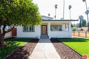 Photo of 5302 TEMPLETON Street, Los Angeles , CA 90032 (MLS # 18396560)