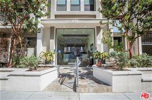 Photo of 230 South JACKSON Street #107, Glendale, CA 91205 (MLS # 19475560)