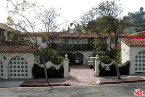 Photo of 1471 HAVENHURST Drive #5, West Hollywood, CA 90046 (MLS # 19521560)