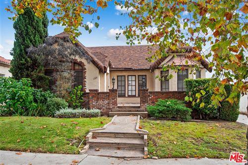 Photo of 752 North MANSFIELD Avenue, Los Angeles , CA 90038 (MLS # 19535560)