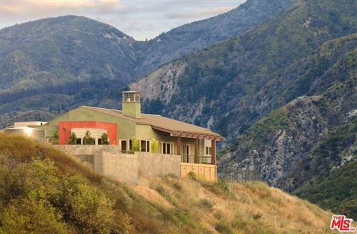 Photo of 2150 BIG TUJUNGA CANYON, Tujunga, CA 91402 (MLS # 20545560)