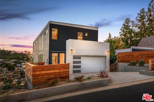 Photo of 3520 LOMA LADA Drive, Los Angeles , CA 90065 (MLS # 20557560)