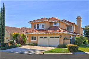 Photo of 1777 SAINT ANDREWS Place, Westlake Village, CA 91362 (MLS # 218000560)