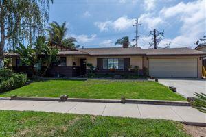 Photo of 3470 HENRY Drive, Newbury Park, CA 91320 (MLS # 218013560)