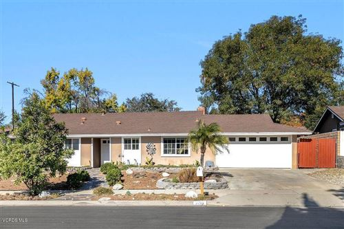 Photo of 3188 CAMINO GRACIOSA, Thousand Oaks, CA 91360 (MLS # 219013560)