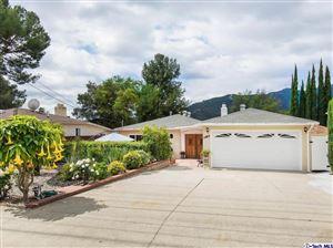 Photo of 2636 MONTROSE Avenue, Montrose, CA 91020 (MLS # 318001560)