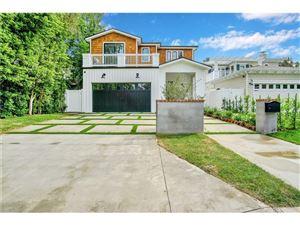 Photo of 4524 LONGRIDGE Avenue, Sherman Oaks, CA 91423 (MLS # SR18244560)