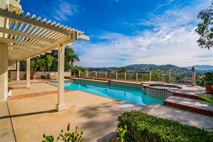 Photo of 24612 PARK GRANADA, Calabasas, CA 91302 (MLS # 218014561)