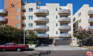 Photo of 2321 West 10TH Street #301, Los Angeles , CA 90006 (MLS # 18345562)