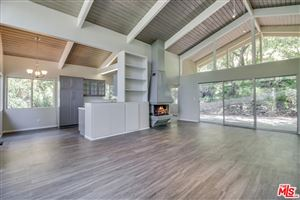 Photo of 3651 MANDEVILLE CANYON Road, Los Angeles , CA 90049 (MLS # 18347562)