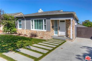 Photo of 8108 HOLY CROSS Place, Westchester, CA 90045 (MLS # 18384562)