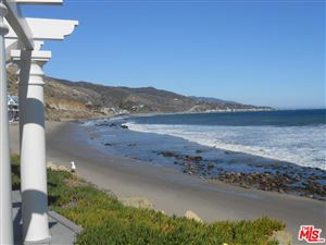 Photo of 26664 SEAGULL Way #A224, Malibu, CA 90265 (MLS # 19466562)