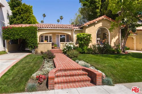 Photo of 204 South WILLAMAN Drive, Beverly Hills, CA 90211 (MLS # 19510562)