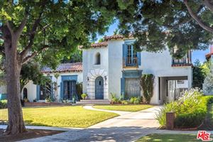Photo of 521 North ARDEN Drive, Beverly Hills, CA 90210 (MLS # 19525562)