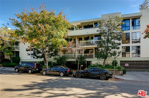 Photo of 1230 North SWEETZER Avenue #301, West Hollywood, CA 90069 (MLS # 20541562)