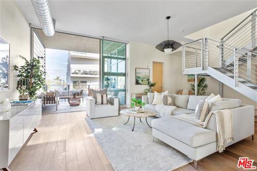 Photo of 4080 GLENCOE Avenue #314, Marina Del Rey, CA 90292 (MLS # 20545562)