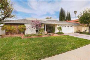 Photo of 1428 CHESWICK Place, Westlake Village, CA 91361 (MLS # 218001562)