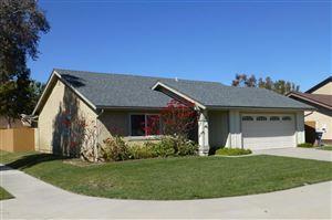 Photo of 1171 ESCALON Drive, Oxnard, CA 93035 (MLS # 218002562)