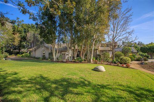 Photo of 551 ASHDALE Court, Camarillo, CA 93010 (MLS # 220000562)
