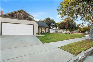 Tiny photo for 1231 ESCALON Drive, Oxnard, CA 93035 (MLS # 218002563)