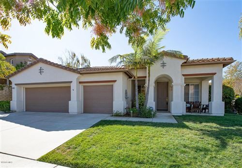 Photo of 4894 VIA CAMINO, Newbury Park, CA 91320 (MLS # 219013563)