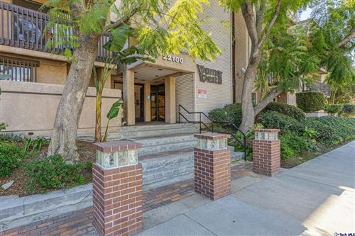 Photo of 22100 BURBANK Boulevard #254F, Woodland Hills, CA 91367 (MLS # 320000563)