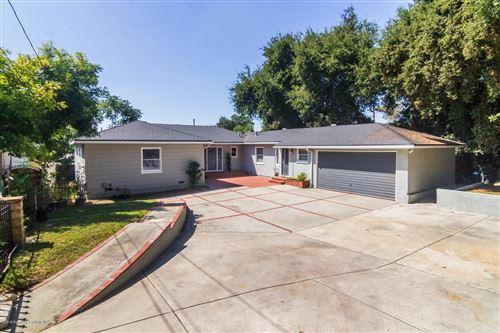 Photo of 3239 MARENGO Avenue, Altadena, CA 91001 (MLS # 819004563)
