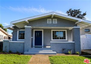 Photo of 1816 West 42ND Place, Los Angeles , CA 90062 (MLS # 19501564)