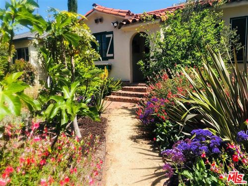 Photo of 1706 South CARMELINA Avenue, Los Angeles , CA 90025 (MLS # 20558564)