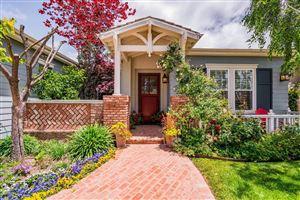 Photo of 1080 VIA SAN JOSE, Newbury Park, CA 91320 (MLS # 219001564)
