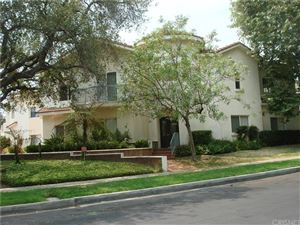 Photo of 1213 DEL REY Avenue, Pasadena, CA 91107 (MLS # SR18193564)