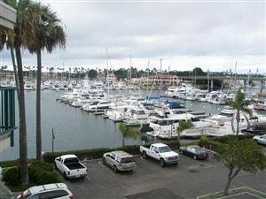 Photo of 2901 PENINSULA Road #337, Oxnard, CA 93035 (MLS # 218012565)
