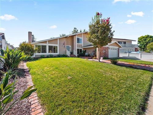 Photo of 1474 CRANBROOK Street, Camarillo, CA 93010 (MLS # 219012565)