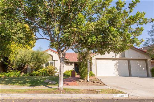 Photo of 810 CORONADO Place, Oxnard, CA 93030 (MLS # 219013565)