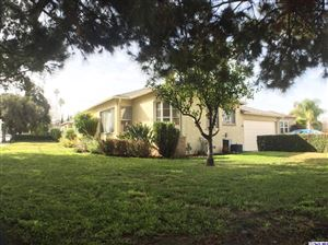 Photo of 807 South VERDUGO Road, Glendale, CA 91205 (MLS # 319000565)