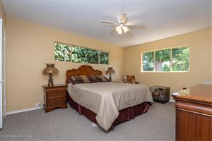 Tiny photo for 2143 SUNNYBANK Drive, La Canada Flintridge, CA 91011 (MLS # 818004565)