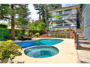 Photo of 5020 MARMOL Drive, Woodland Hills, CA 91364 (MLS # SR18128565)
