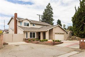 Photo of 21901 HIAWATHA Street, Chatsworth, CA 91311 (MLS # SR18144565)