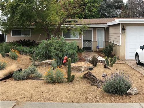 Photo of 8533 GOTHIC, North Hills, CA 91343 (MLS # SR19239565)