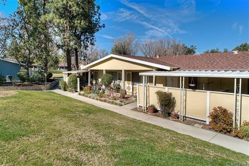 Photo of 19116 AVENUE OF THE OAKS #B, Newhall, CA 91321 (MLS # SR20033565)