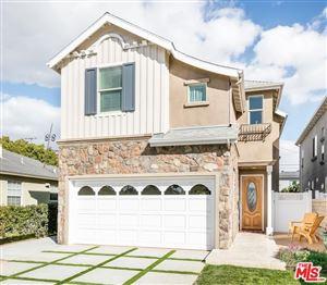 Photo of 8308 ALTAVAN Avenue, Los Angeles , CA 90045 (MLS # 18318566)