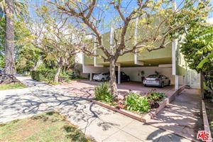 Photo of 1319 11TH Street #6, Santa Monica, CA 90401 (MLS # 18335566)