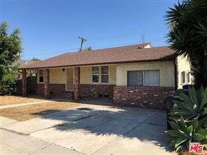 Photo of 4650 SAWTELLE, Culver City, CA 90230 (MLS # 18381566)