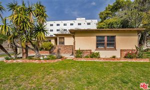 Photo of 7007 RAMSGATE Avenue, Los Angeles , CA 90045 (MLS # 19434566)