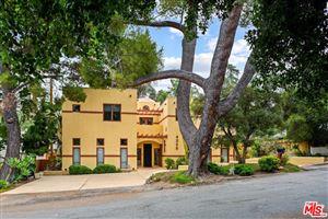 Photo of 4328 TOSCA Road, Woodland Hills, CA 91364 (MLS # 19486566)