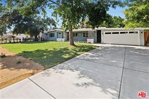 Photo of 15855 GAULT Street, Lake Balboa, CA 91406 (MLS # 19506566)